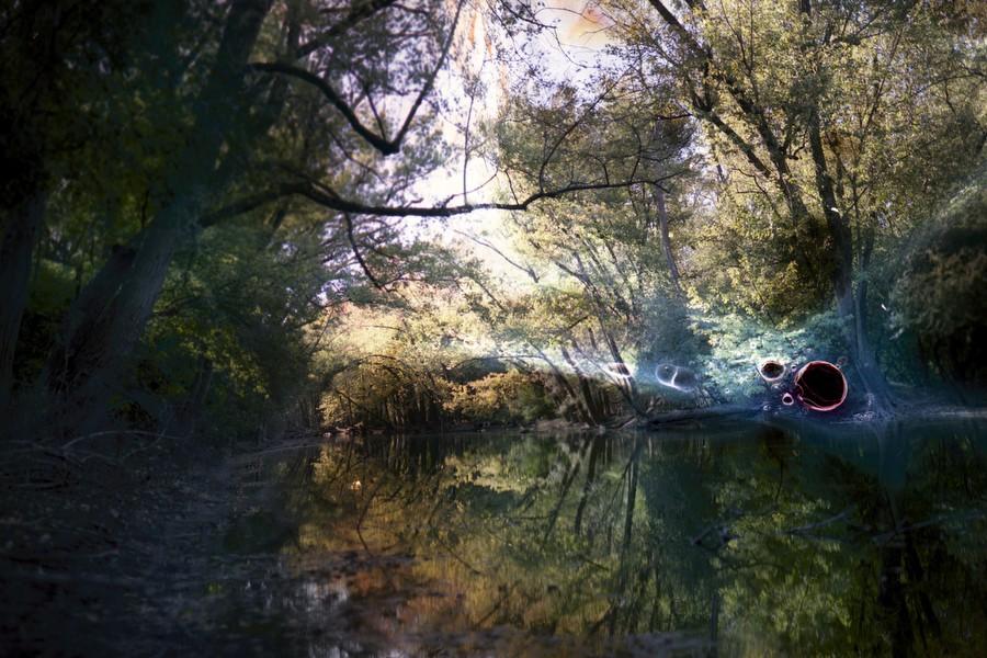 Fox River project, Peter Hoffman